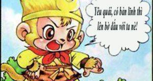 Tây Du Ký Hài (44): Thu nạp Sa Tăng