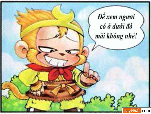 Tây Du Ký Hài , tay du ky, ton ngo khong, ngo khong, su phu, phat to, duong tang,  Sa Tăng