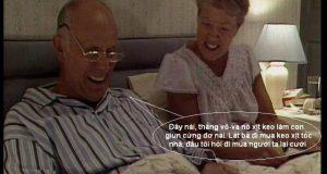 Vợ chồng già…