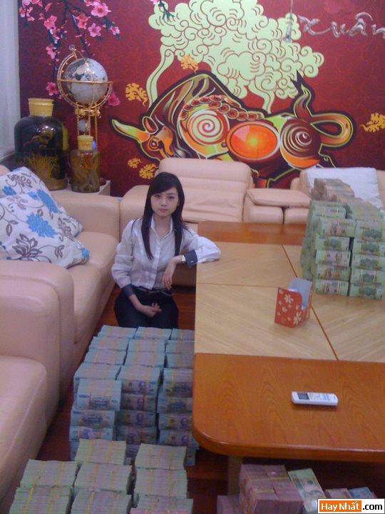 Girl, Con gái, Gái, Tiền, Money, Tự sướng, Thời @, Thời nay