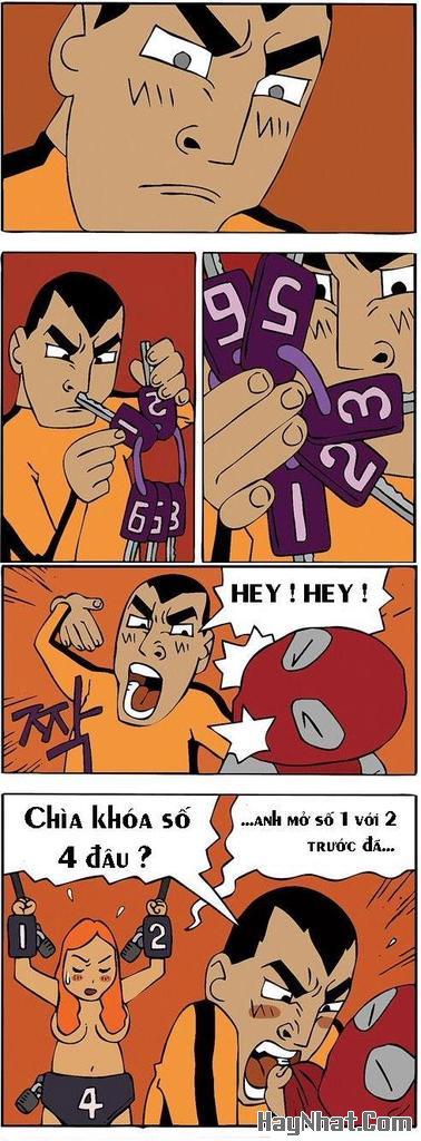 Chìa số 4 đâu !!