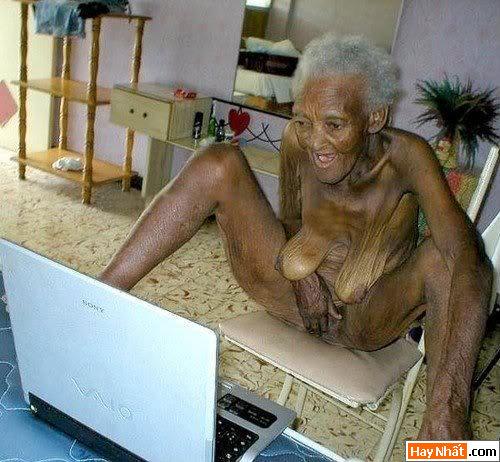 Bà già, Người già, Tự sướng, Con Gái, Laptop, Độc đáo, Hàng hiếm, Cái ấy, Chuyện ấy, Bậy, 18+