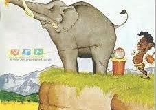 Ấp trứng voi