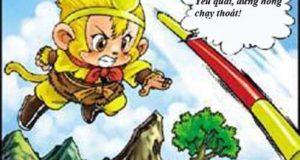 Tây Du Ký Hài (71): Động phòng hoa chúc
