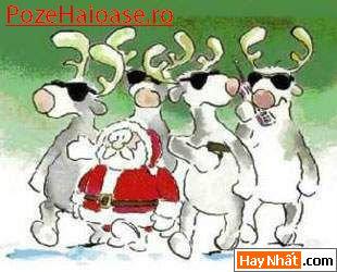 Noel, hoi xuan, chan dai, ong gia Noel, san pham, dan ong, cuoi 24H, tranh vui, santa claus, giang sinh
