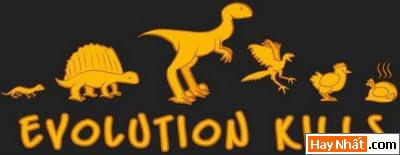 Sự tiến hóa của loài người qua các thời kỳ 5