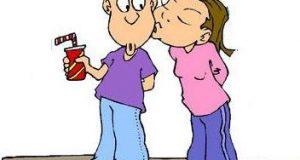 100 nụ hôn nồng thắm