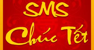 Các tin nhắn chúc tết hay, SMS chúc tết độc đáo