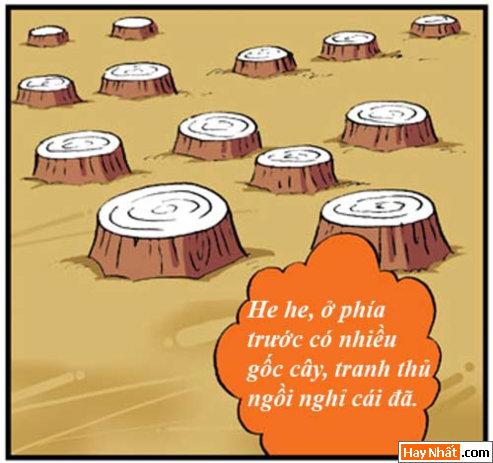 Tân Tây Du Ký (17): Xe ôm nơi sa mạc, Truyện Tây Du Ký, Tân Tây Du Ký, Truyen Tay Du Ky, Tan Tay Du Ky, Ton Ngo Khong, Tôn Ngộ Không, tay du ky, tan tay du ky, tay du ky hai, truyen cuoi, chuyen cuoi, truyen tranh, hai huoc, ngo khong, su phụ