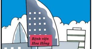 """Tân Tây Du Ký (37): Bệnh viện """"Hoa Hồng"""""""