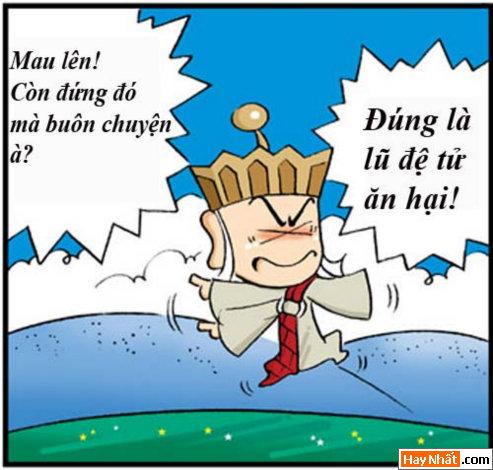 Tân Tây Du Ký (36): Sa Tăng bị bắt cóc, Truyện Tây Du Ký, Tân Tây Du Ký, Truyen Tay Du Ky, Tan Tay Du Ky, Ton Ngo Khong, Tôn Ngộ Không, tay du ky, tan tay du ky, tay du ky hai, ngo khong, sư phụ