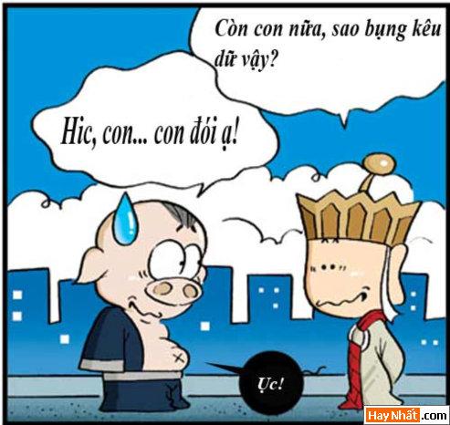 Tân Tây Du Ký (30): Mát xa miễn phí, Truyện Tây Du Ký, Tân Tây Du Ký, Truyen Tay Du Ky, Tan Tay Du Ky, Ton Ngo Khong, Tôn Ngộ Không, tay du ky, tan tay du ky, tay du ky hai, ngo khong, sư phụ