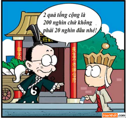 Tân Tây Du Ký (34): Sư phụ bị lừa,  Truyện Tây Du Ký, Tân Tây Du Ký, Truyen Tay Du Ky, Tan Tay Du Ky, Ton Ngo Khong, Tôn Ngộ Không, tay du ky, tan tay du ky, tay du ky hai, ngo khong, sư phụ