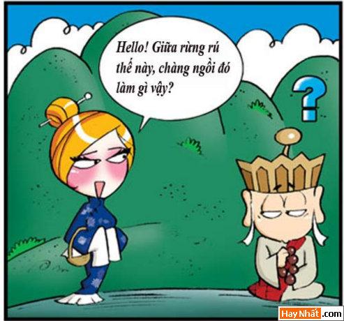 Tân Tây Du Ký (40): Quyến rũ Đường Tăng