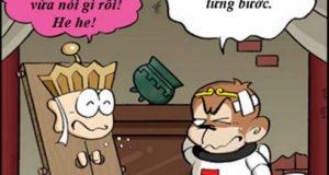 Tân Tây Du Ký (50): Bát Giới ra tay