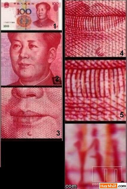 Bí mật của tiền Tàu (China) 1