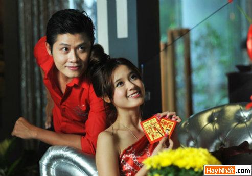 Midu tình tứ cùng nhạc sĩ Nguyễn Văn Chung 11