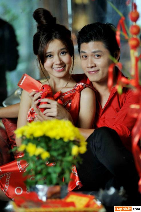 Midu tình tứ cùng nhạc sĩ Nguyễn Văn Chung 12