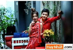 Midu tình tứ cùng nhạc sĩ Nguyễn Văn Chung 14