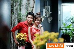 Midu tình tứ cùng nhạc sĩ Nguyễn Văn Chung 16