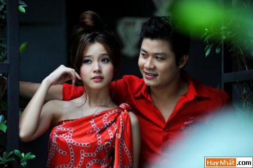 Midu tình tứ cùng nhạc sĩ Nguyễn Văn Chung 21