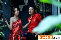 Midu tình tứ cùng nhạc sĩ Nguyễn Văn Chung 23