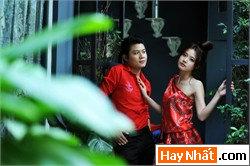 Midu tình tứ cùng nhạc sĩ Nguyễn Văn Chung 24