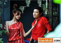 Midu tình tứ cùng nhạc sĩ Nguyễn Văn Chung 25
