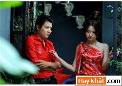 Midu tình tứ cùng nhạc sĩ Nguyễn Văn Chung 26