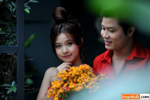 Midu tình tứ cùng nhạc sĩ Nguyễn Văn Chung 27