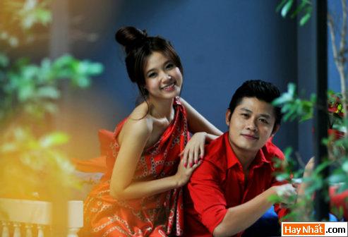 Midu tình tứ cùng nhạc sĩ Nguyễn Văn Chung 28
