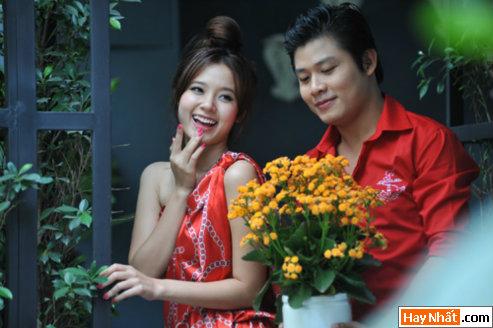 Midu tình tứ cùng nhạc sĩ Nguyễn Văn Chung 29