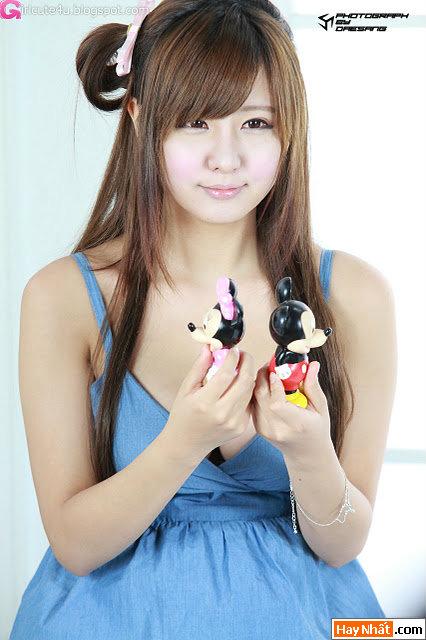 Album Ryu Ji Hye 2011