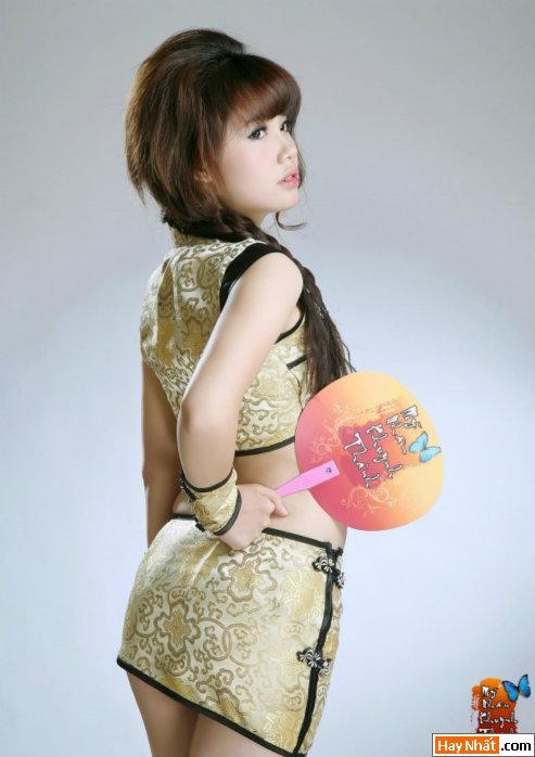 Album Cosplay của Phương Lee 3