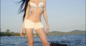 Album ảnh HOT Girl Elly Trần (1)