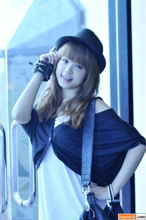 Album Hot Girl Huyền Baby 7