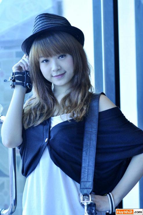 Album Hot Girl Huyền Baby 6