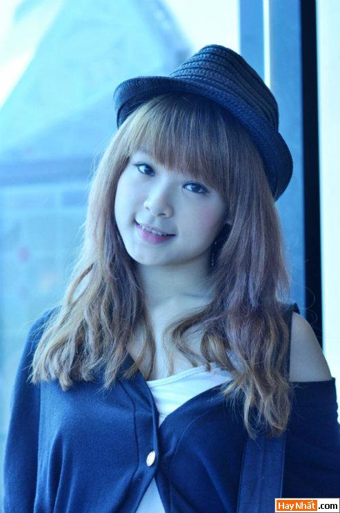 Album Hot Girl Huyền Baby 5