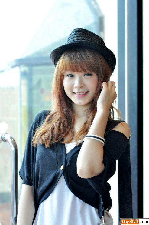 Album Hot Girl Huyền Baby 4