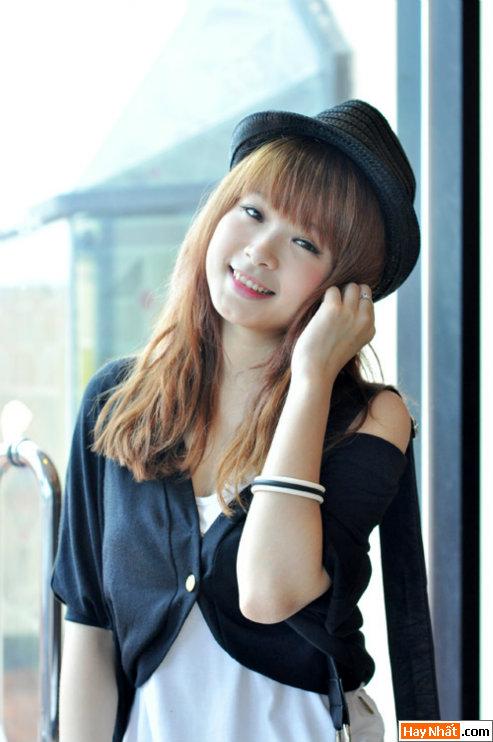 Album Hot Girl Huyền Baby 3