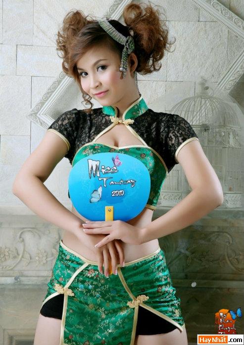 Album ảnh Cosplay Thu_xjnhxjnh 2