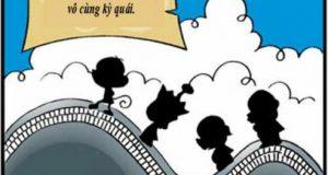 Tân Tây Du Ký (66): Vương quốc tắc đường