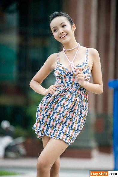 Bảo Trân gây sốt ở Trung Quốc 4