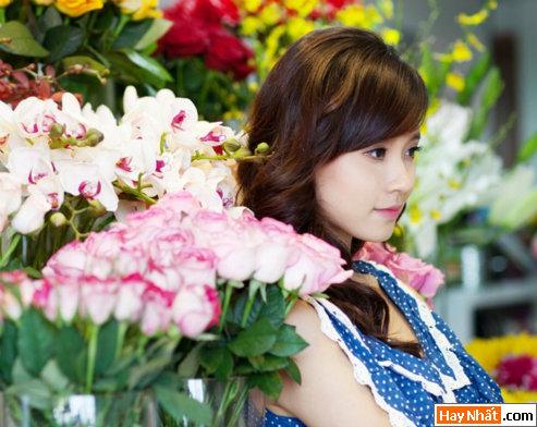 Hot girl Midu rạng rỡ đón sinh nhật 3