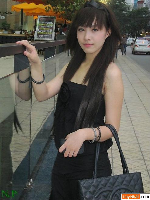 Hot girl Vũ Hà Kiều My (7) 4
