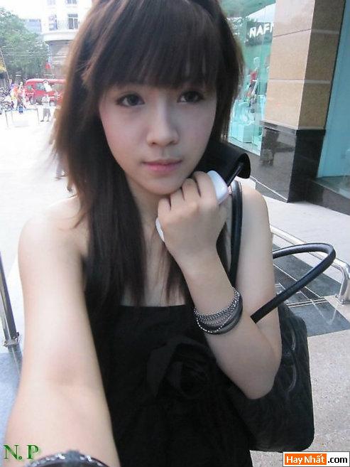Hot girl Vũ Hà Kiều My (7) 6