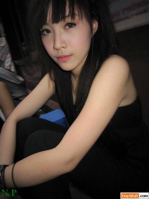 Hot girl Vũ Hà Kiều My (7)