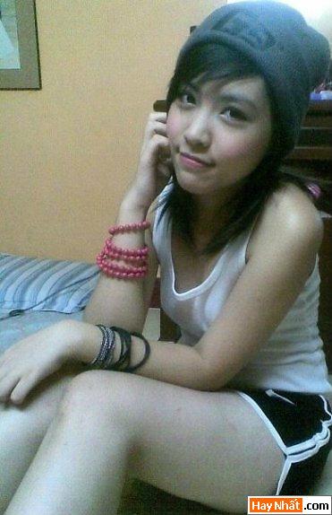 Hot girl Vũ Hà Kiều My (7) 1
