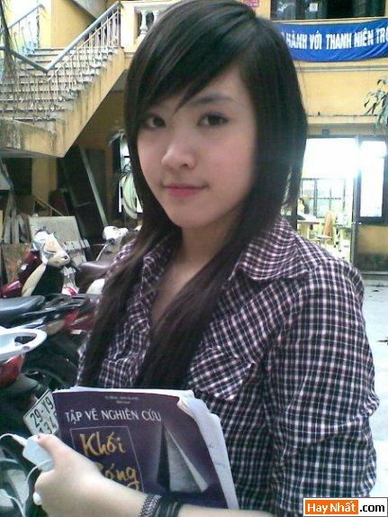 Hot girl Vũ Hà Kiều My (2) 1