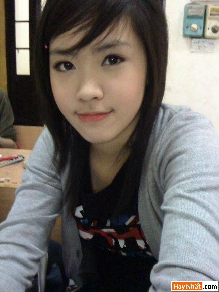 Hot girl Vũ Hà Kiều My (2) 2